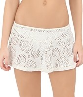 Body Glove Women's Ivy Crochet Skirt