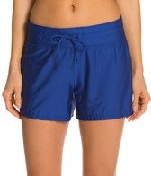 24th & Ocean Solid Swim Short