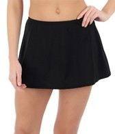 24th & Ocean Solid Swim Skirt