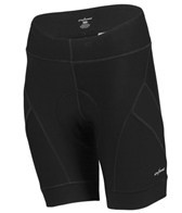 SheBeest Women's Pro Splice Solid Cycling Short