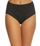 Jantzen Comfort Core High Waist Bottom