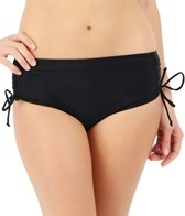 Ceeb Solid Drawstring Adjustable Brief