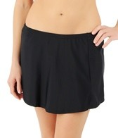 Ceeb Solid Skirtini Bottom