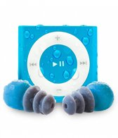 Waterfi 2GB iPod Shuffle (4th Gen) Waterproof Swim Set