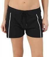 Jag Solid Swim Short