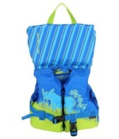 Stearns Infant Nylon Antimicrobial USCG Life Jacket