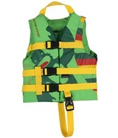 Stearns Child Nylon Antimicrobial USCG Life Jacket