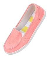Roxy Girls Lido II Slip Ons