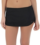 Next Good Karma Solid Lotus Skort Bottom