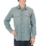 Volcom Men's Skaut L/S Shirt