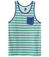 Volcom Men's Submission S/S Pocket Tank