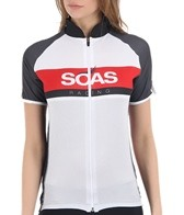 SOAS Racing Women's Cycling Top