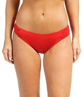 Jantzen Solid Side Tab Hipster Bottom