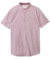 Billabong Men's All Day S/S Shirt