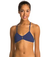 Turbo Dual Layer Knotty Active Bikini Top