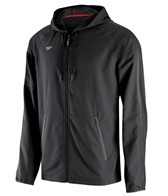 Speedo Men's Lightweight Jacket w/ Hood