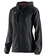 Speedo Women's Lightweight Jacket w/ Hood