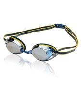 Speedo Campus Collection Collegiate Vanquisher 2.0 Mirrored Goggle
