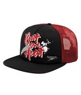 Speedo Men's Beat The Heat Trucker Hat