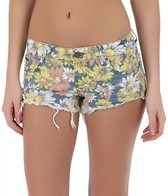 Billabong Women's Broken Hearted Walkshort