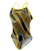 Nike Swim Morphology Classic Lingerie Tank