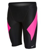 Nike Swim Victory Color Block Jammer