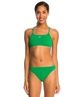 Nike Swim Poly Core Solids Sport 2 PC