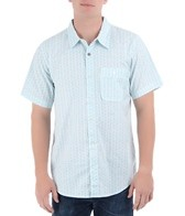 Toes On The Nose Men's Coronado S/S Woven Shirt