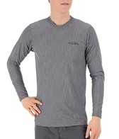 Xcel Men's Heathered VentX L/S Surf Tee