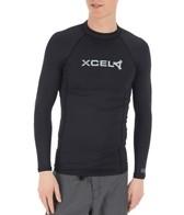Xcel Men's Xplorer Debsen L/S Rashguard