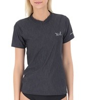 Xcel Women's Heathered VentX Slim S/S Surf Tee