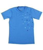 Xcel Girls' Premium 6 Oz S/S Surf Tee
