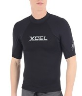 Xcel Men's SLX S/S 1/0.5MM Jacket