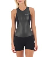 Xcel Women's Xflex 2MM Racerback Shorty