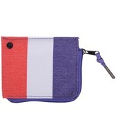 Rhythm Men's Tri Coin Wallet