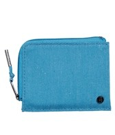Rhythm Men's Solid Coin Wallet