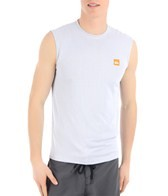 Quiksilver Waterman's Snappers Break Relaxed Fit Surf Tank