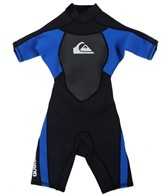 Quiksilver Kid's Syncro 2/2 MM S/S Spring Suit