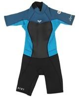 Roxy Kids' 2MM Spring Suit