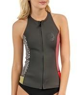 Billabong Women's 2MM Wetsuit Sneeky Vest