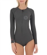 Billabong Women's Surf Capsule 2MM Cheeky Spring Suit