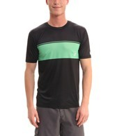 Billabong Men's Adrift S/S Relaxed Fit Rashguard