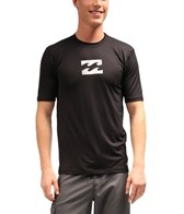 Billabong Men's Amphibious S/S Loose Fit Surf Tee
