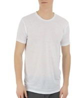 Billabong Men's Eclipse S/S Loose Fit Surf Tee