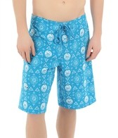 Hinano Tahiti Men's Etera Boardshort