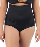 Miraclesuit Plus Size Super Hi-Waist Bottom
