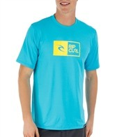 Rip Curl Men's Ripawatu S/S Surf Shirt