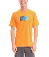 Rip Curl Men's Ripawatu S/S Surf Shirt