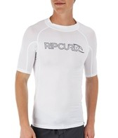 Rip Curl Men's Freelite S/S Rashguard