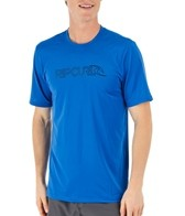 Rip Curl Men's Freelite S/S Surf Shirt